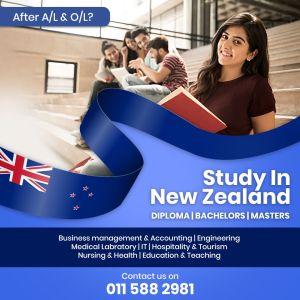 Educational consultant in Sri Lanka