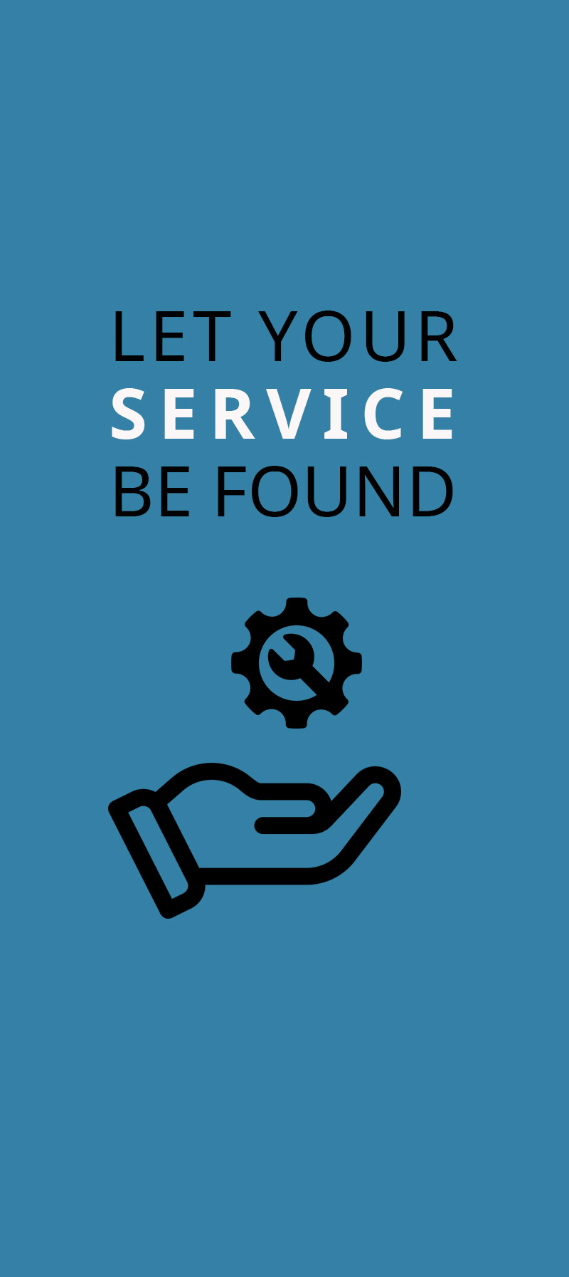 let your service found sri lanka