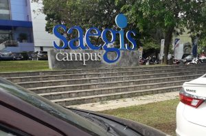 Private university in Nugegoda Sri Lanka