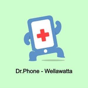 Mobile Phone Repair & Services in Wellawatte