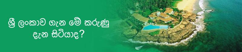 tourist guide in sri lanka