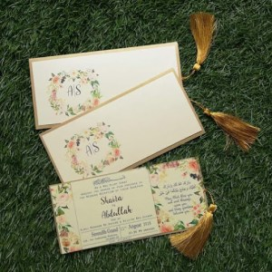Wedding Cards Kandy