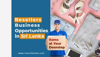 Best Resellers Business Sri Lanka