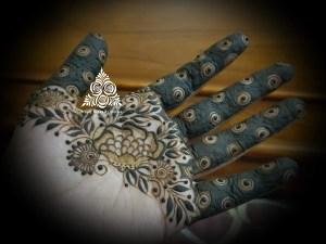 Bridal Mehendi Colombo