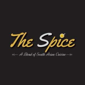 The Spice Restaurant Logo
