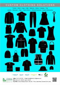 lesova holdings custom t shirt printing sri lanka