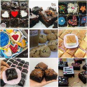 Cupcake Shop in Mirihana