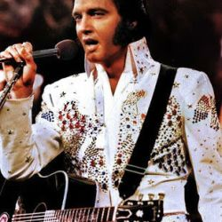 CONTRATE ELVIS PRESLEY -
