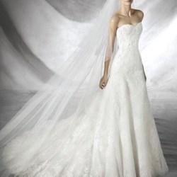Vestido Tisha Provonias