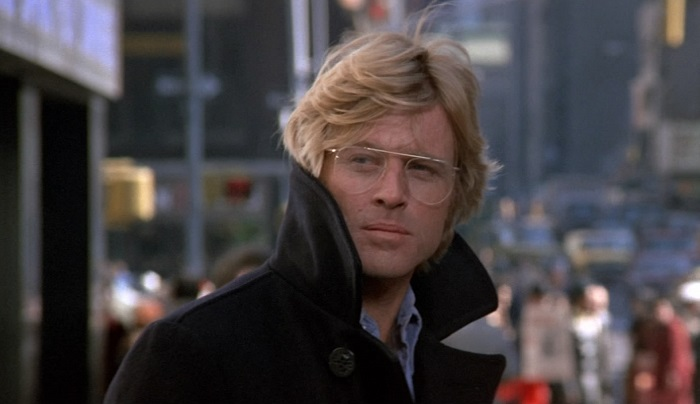 Image result for robert redford 70s