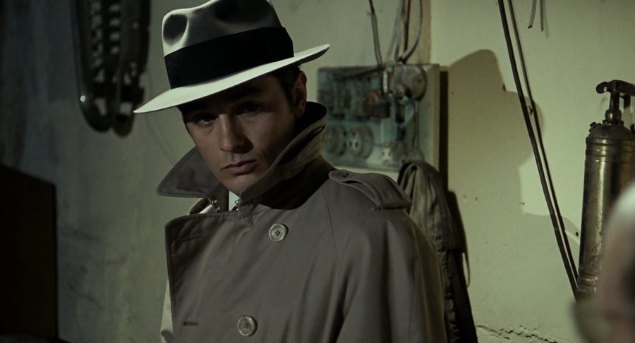 Image result for le samourai hat