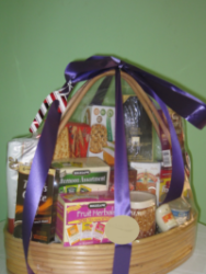 French Connection Basket Hamper