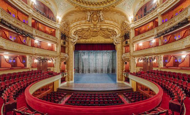 Salle Favart