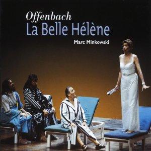 La Belle Hélène d'Offenbach