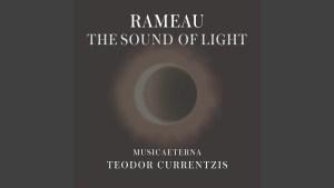 Les Fêtes d'Hébé par Rameau
