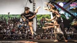 Martial Arts Tricking - Apprendre et commencer le Tricks en 10 étapes