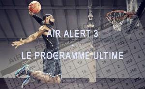 Comment améliorer sa détente avec Air Alert 3 - Le Programme Ultime