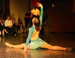 Comment évaluer le niveau d'un danseur de salsa ? [danse]