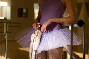 Danse classique : Tenue Pour Débutant