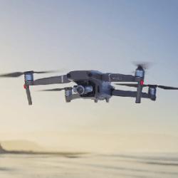 DJI Mavic 2 Pro : Avis et Test Vidéo - Drone Quadricoptère