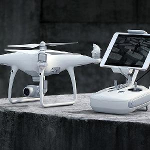 DJI Phantom 4 : Avis et Test Vidéo - Drone  Quadricoptère