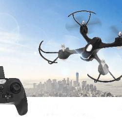 Eachine E33C : Avis et Test Vidéo - Drone Quadricoptère