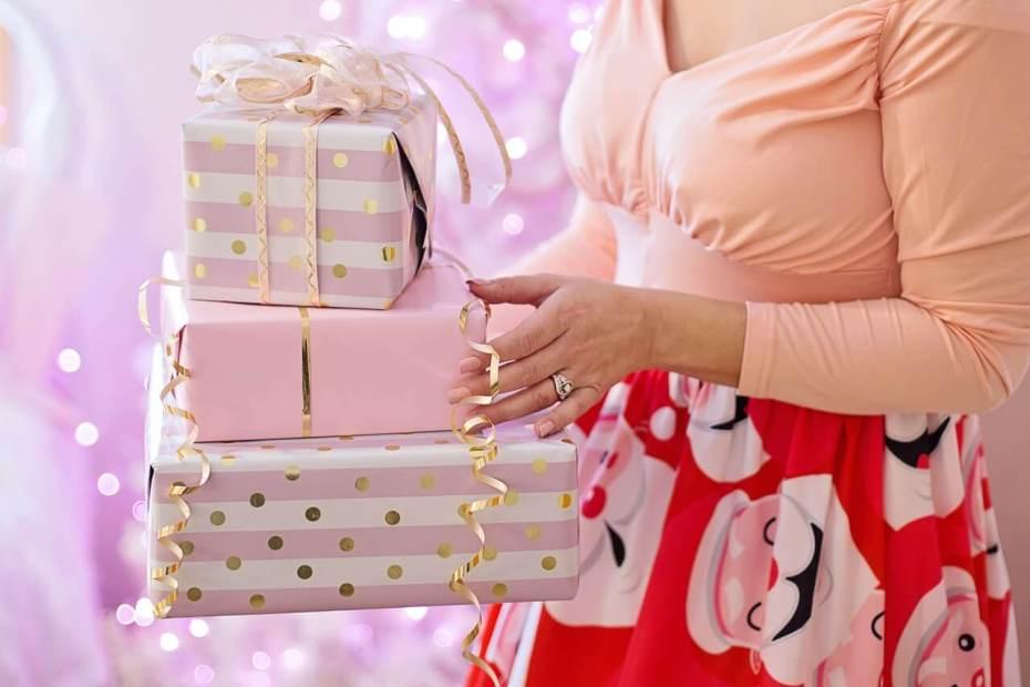 Cadeau femme idée