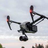 DJI Inspire 2  : Avis et Test Vidéo - Drone