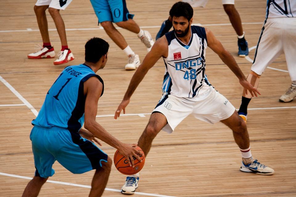 Comment Avoir de Bons Appuis [Technique en Basketball]