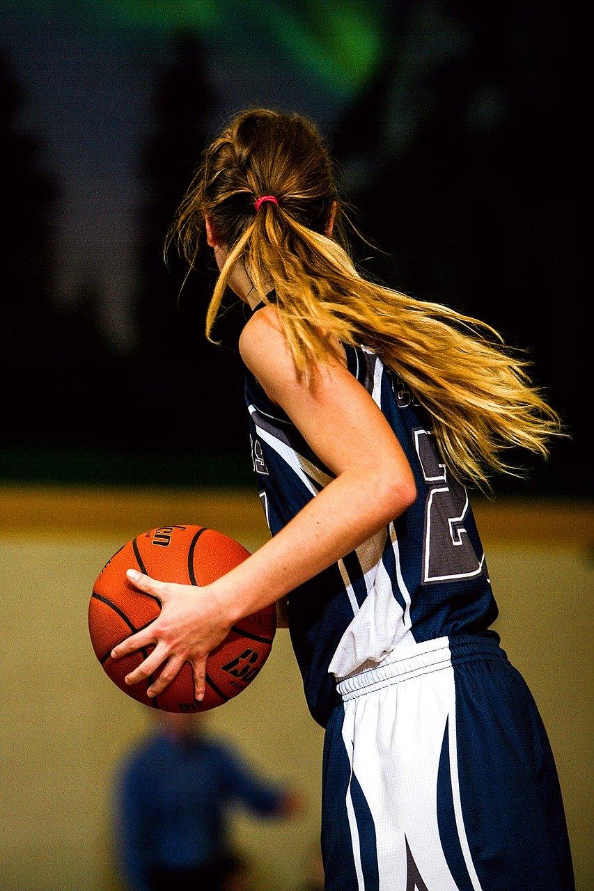 Les 4 Fondamentaux Pour Jouer Au Basketball
