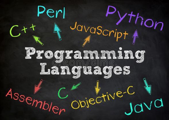 COMPUTER PROGRAMMING LANGUAGE classnotesng