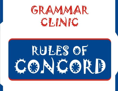 concord english language classnotesng