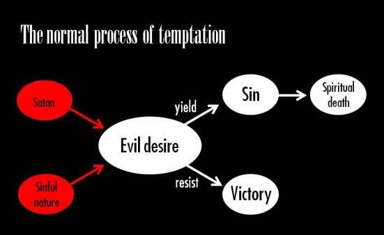 resist-temptation christian studies classnotesng
