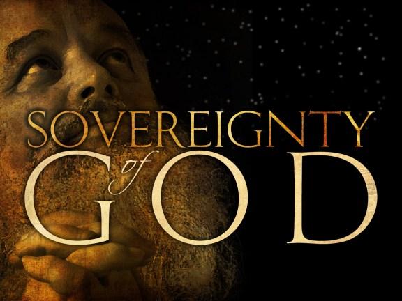 sovereignty-of-god_std christian studies classnotesng