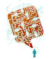 Illustration by Gary Neill found on Dzineblog.com - http://garyneill.com/  http://garyneill.tumblr.com/