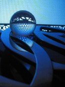 Steel Curves, Image: courtesy of flickr.com, photographer: Margeois.