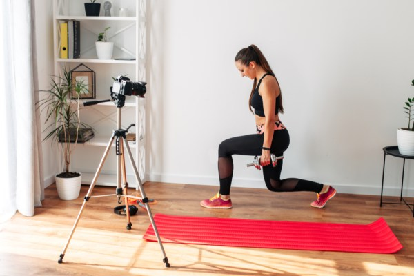 From Livestream to On-Demand: 5 Best Practices for Filming Online Classes