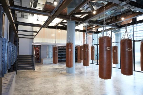 Fitness Studio Reopening Checklist