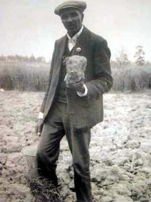 Image result for george washington carver as a child