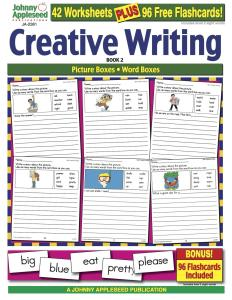 CREATIVE WRITING 2
