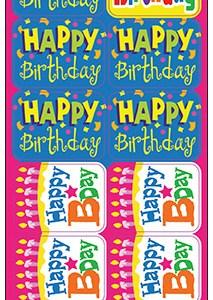 T-47159 B13 Happy BirthdayHEX