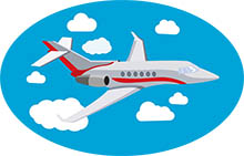 Free Aircraft Clipart Clip Art Pictures Graphics Illustrations