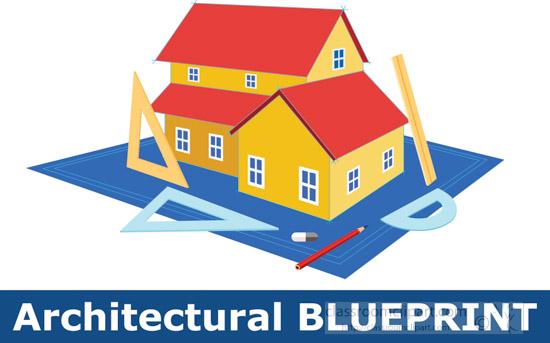 Architecture Clipart Architectural Blueprint Clipart Classroom Clipart