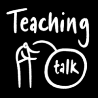 Teaching Talk - Choosing to talk with Andy Tharby