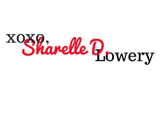 Sharelle D. Lowery is THE Classy, Black Girl.