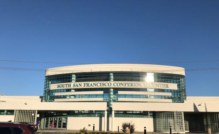 Big City Moms South San Francisco Conference Center