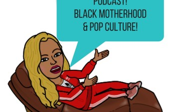 Classy Black Girl Podcast Cover
