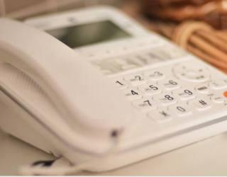 「她說她在忙,等一下回電給你。」關於電話禮儀你懂多少?