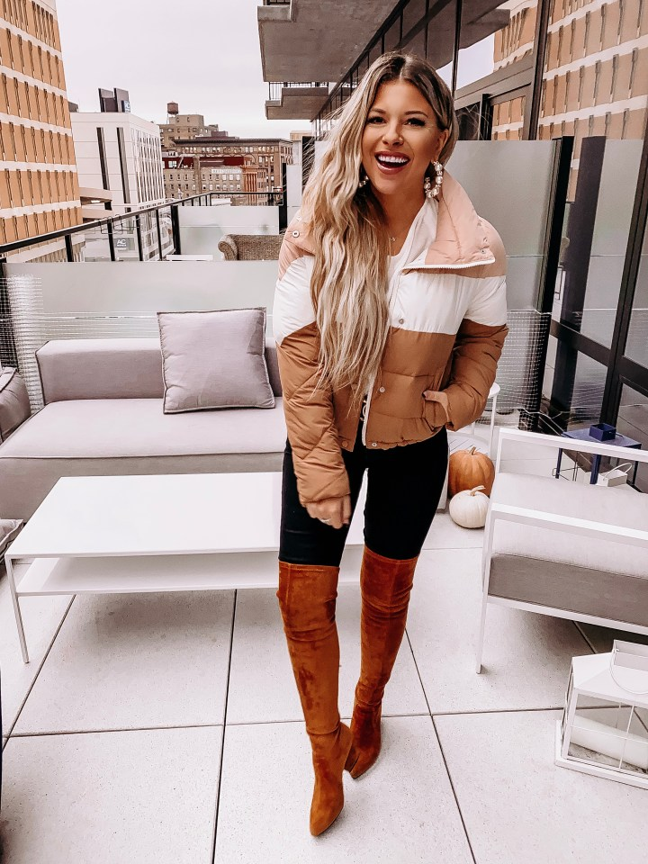 50+ Jackets and Coats for Winter | Style blogger Emerson Hannon of Classycleanchic shares 50+ Jackets and Coats for Winter
