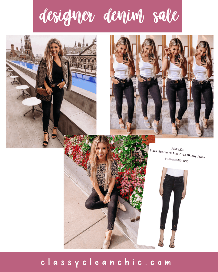Cyber Monday Sales | Style blogger Emerson Hannon of Classycleanchic shares Cyber Monday Sales